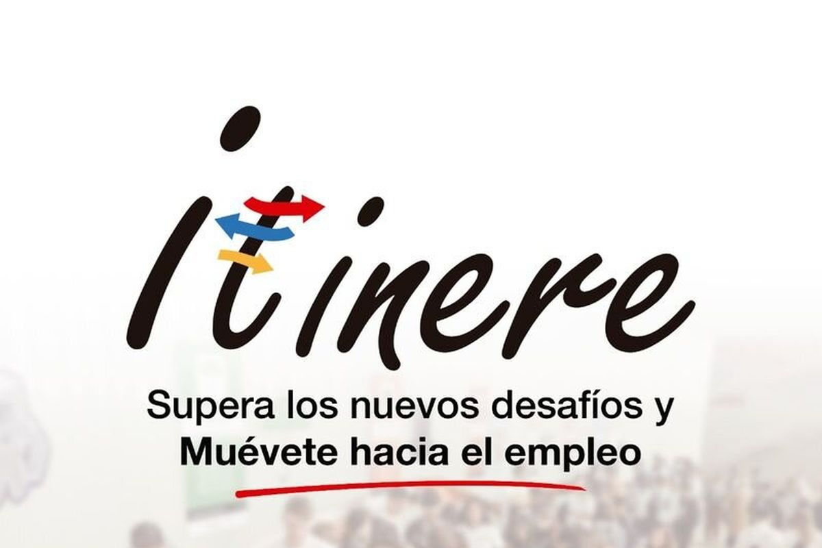 Cartel Itinere 2021