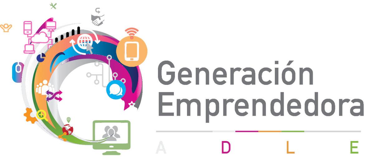Programa Generación Emprendedora de la ADLE