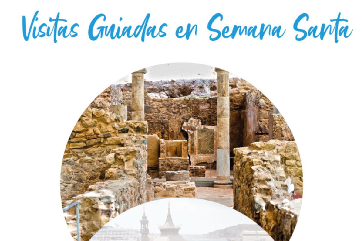 Visitas guiadas por Cartagena en Semana Santa