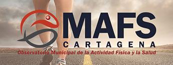 OMAFS - Observatorio Municipal de la Actividad Física y la salud del Ayuntamiento de Cartagena