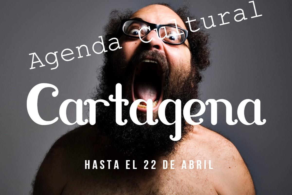 Agenda Cultural de Cartagena