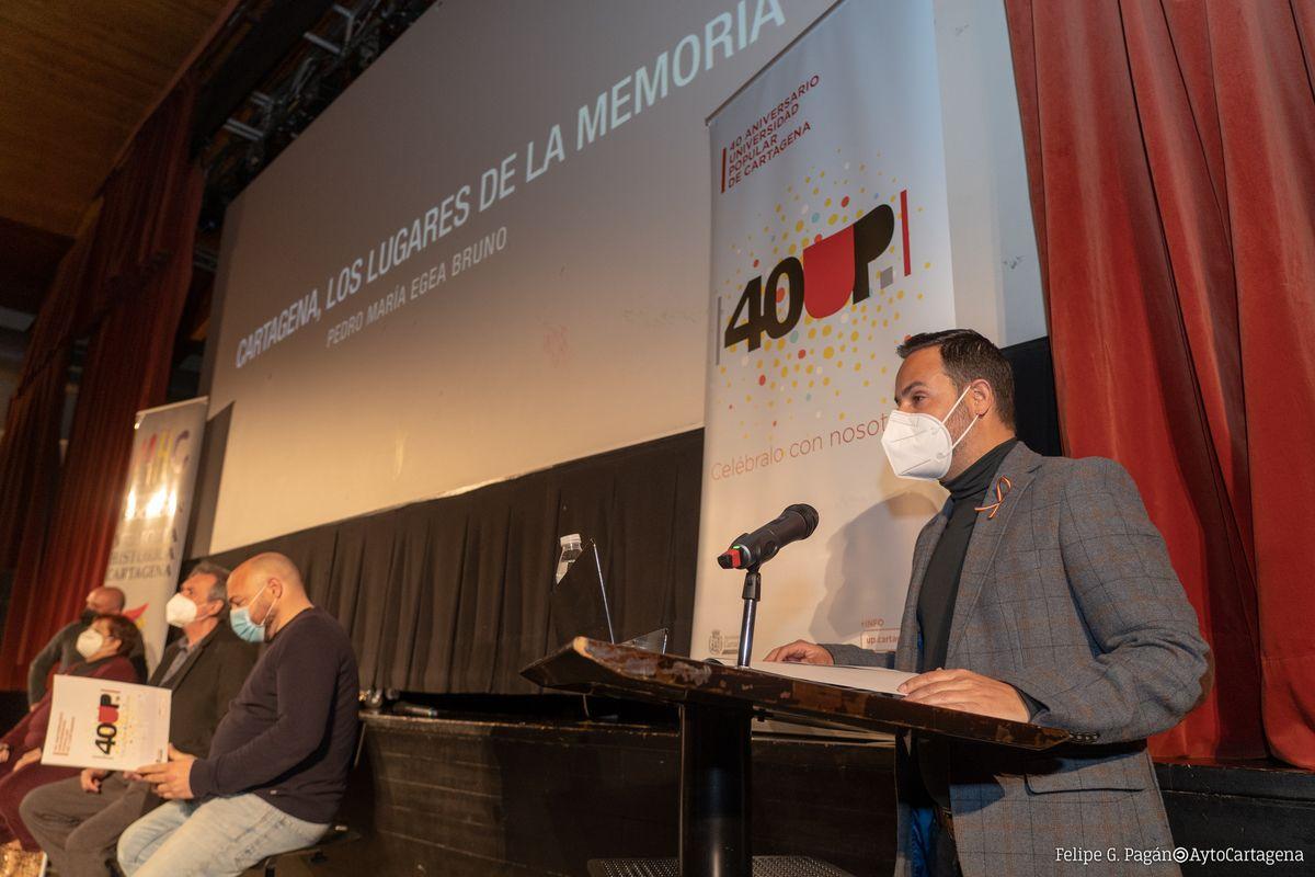 Estreno del documental Cartagena: los lugares de la Memoria