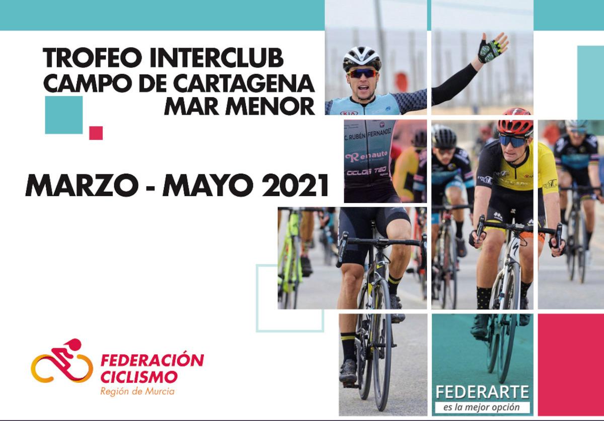 Trofeo ciclista Interclub