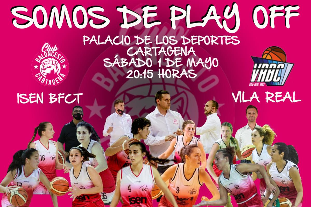Encuentro del Baloncesto Femenino Cartagena