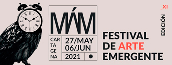 Festival Mucho Más Mayo 2021