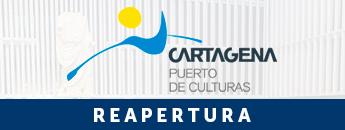 Cartagena Puerto de Culturas reabre al completo su red de museos y yacimientos desde el martes