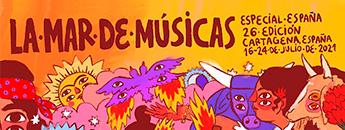 Festival La Mar de Músicas 2021