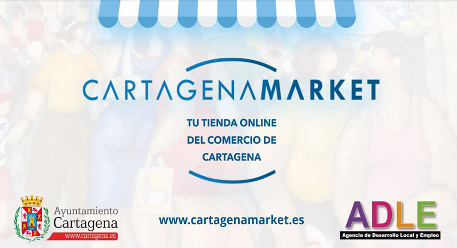 Cartagena Market.