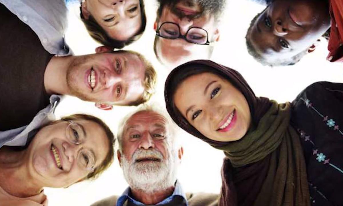 Manifiesto de la plataforma Antirumores a favor de la diversidad