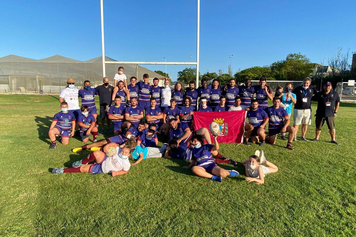 Club Rugby Cartagena