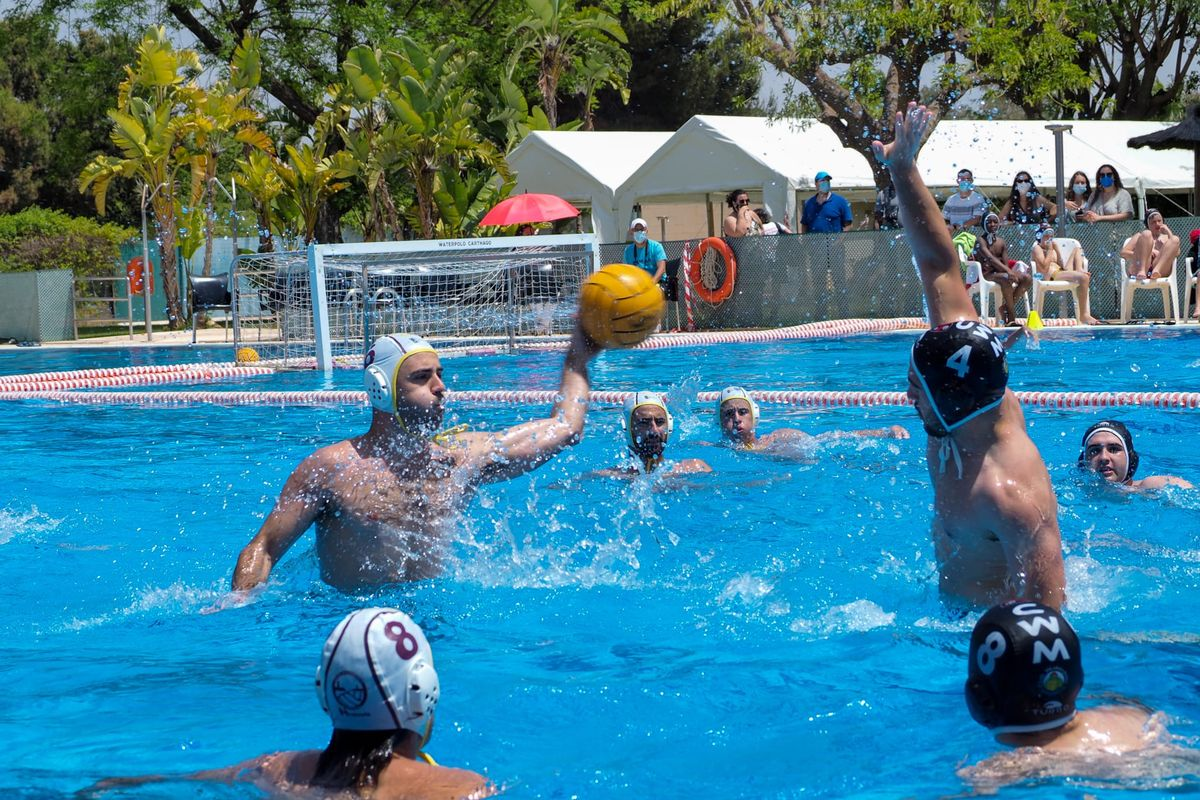 Club Waterpolo Carthago