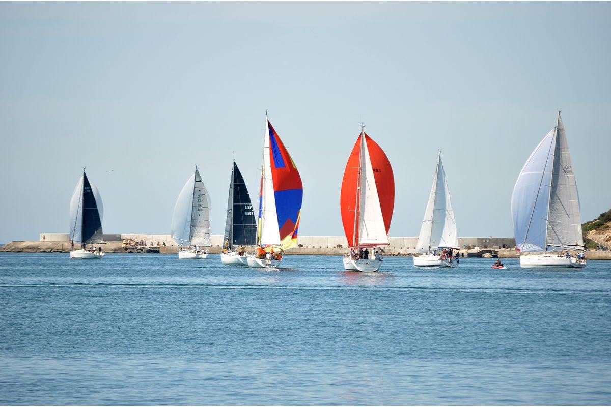 Regata Cartagena Ibiza