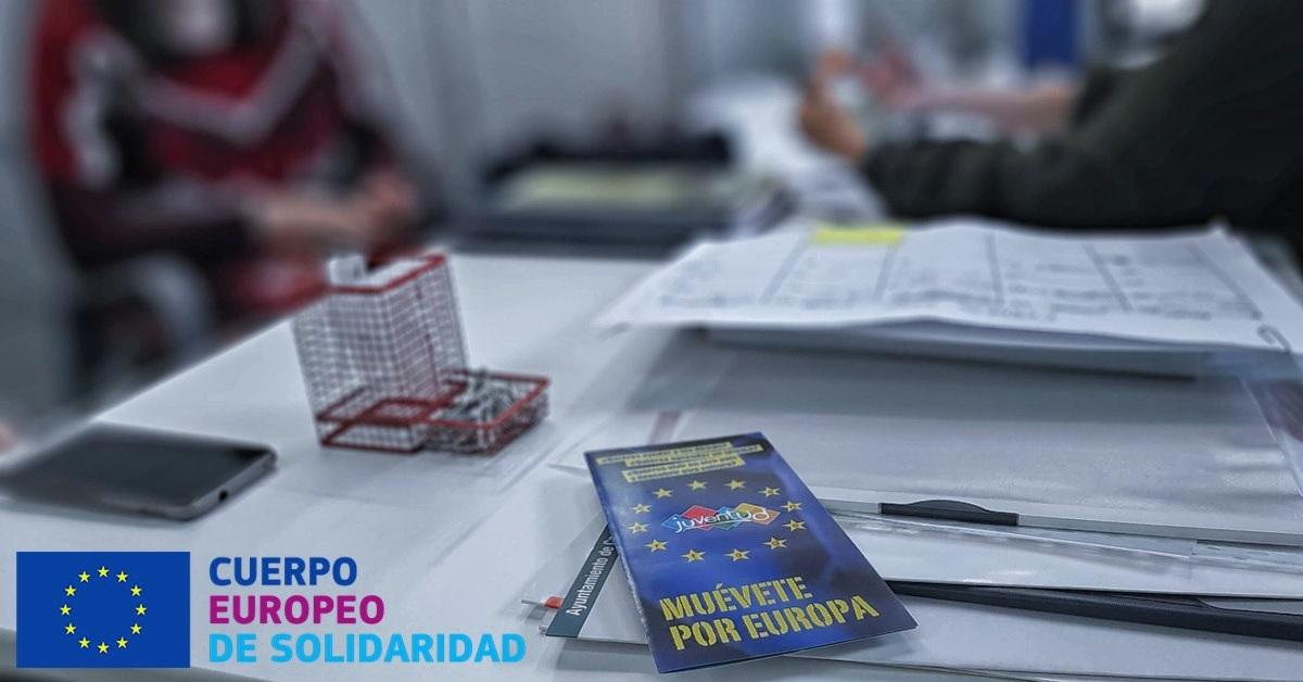 Proyecto Cartagena Joven Solidaria