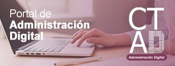 Portal de Administración Digital