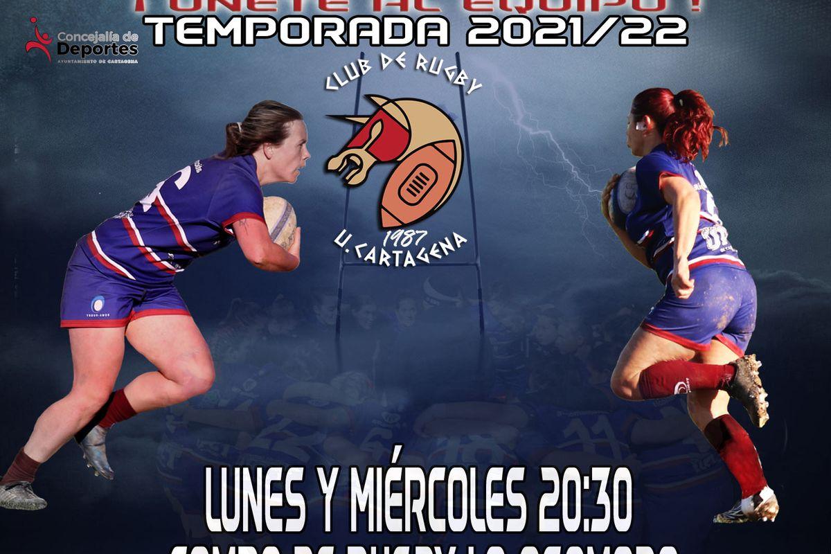 Club Rugby Universitario Cartagena