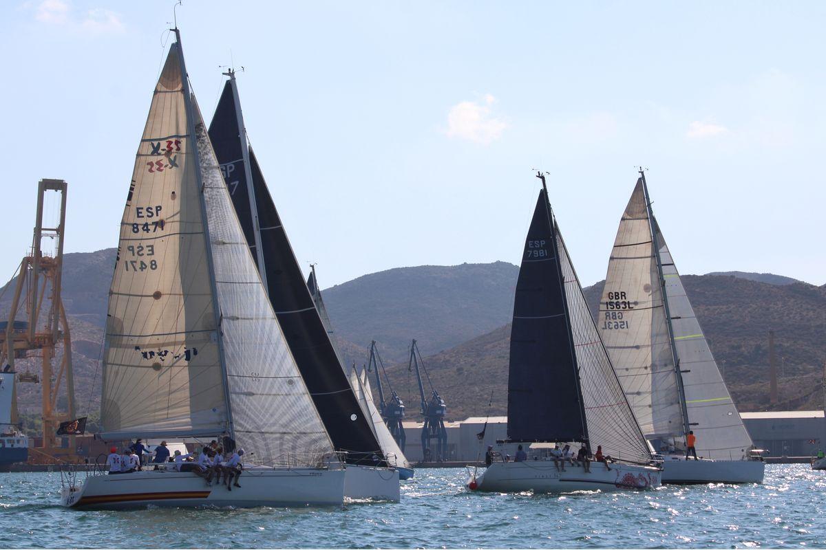 Trofeo Punta Este 2021