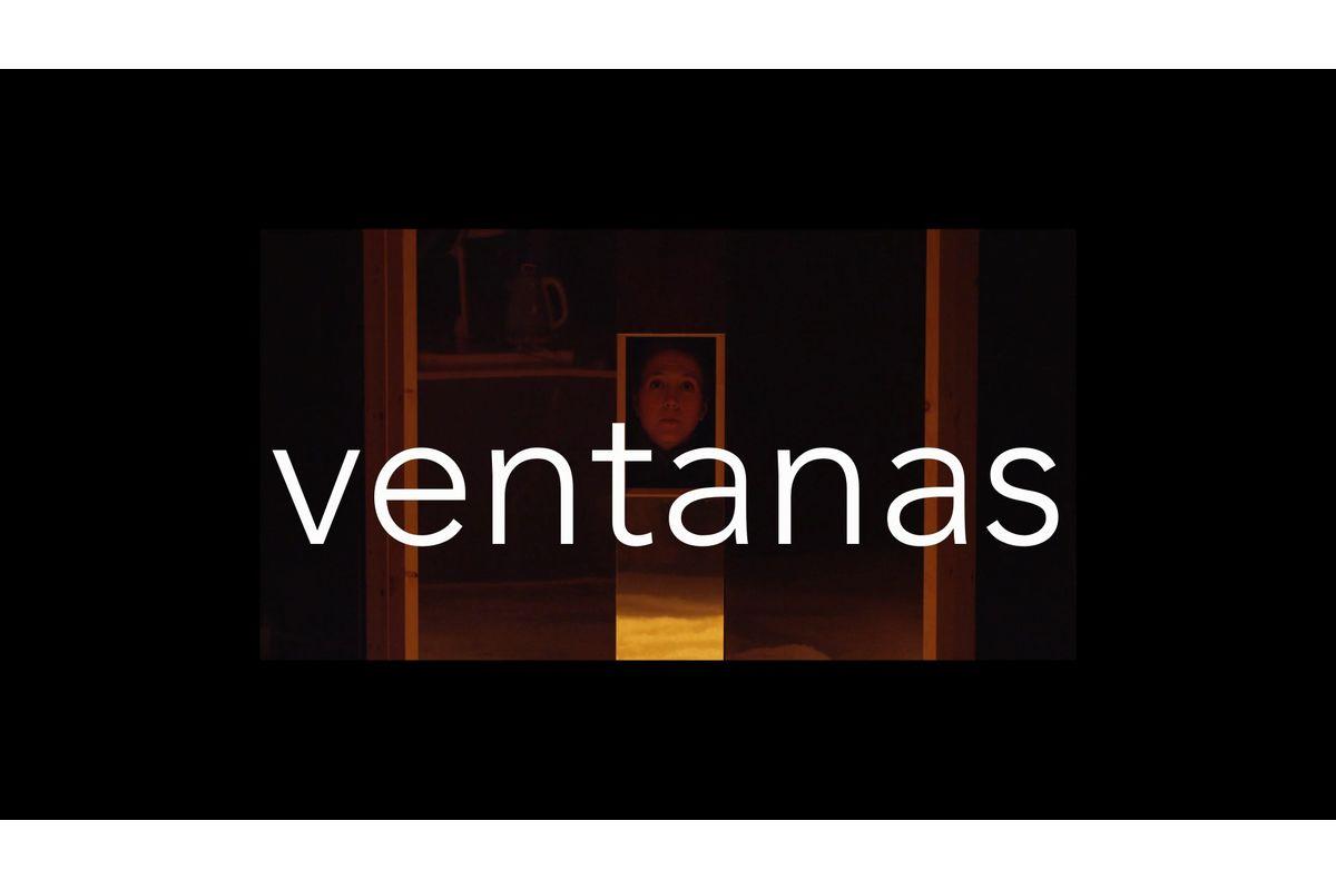 Preestreno de 'Ventanas' en el Teatro Circo Apolo de El Algar