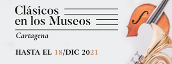 Ciclo de conciertos Clásicos en los Museos 2021