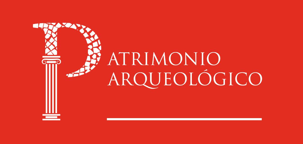 Nuevo logotipo de la Concejalía de Patrimonio Arqueológico