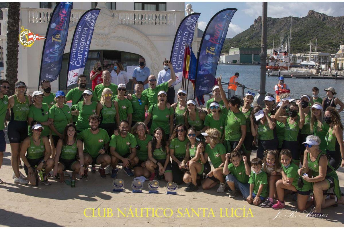 CN Santa Lucía