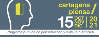 Cartagena Piensa Octubre, Noviembre, Diciembre 2021