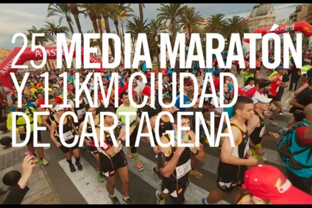 El CSD premia a Cartagena por su participación en la Semana Europea del Deporte
