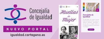 Concejalía de Igualdad Nuevo portal