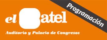 Programación Auditorio El Batel