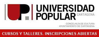 Universidad Popular - Cursos y Talleres