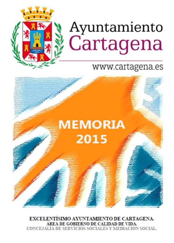 Memoria Servicios Sociales 2015. Documento PDF - 2,63 MB. Se abre en ventana nueva