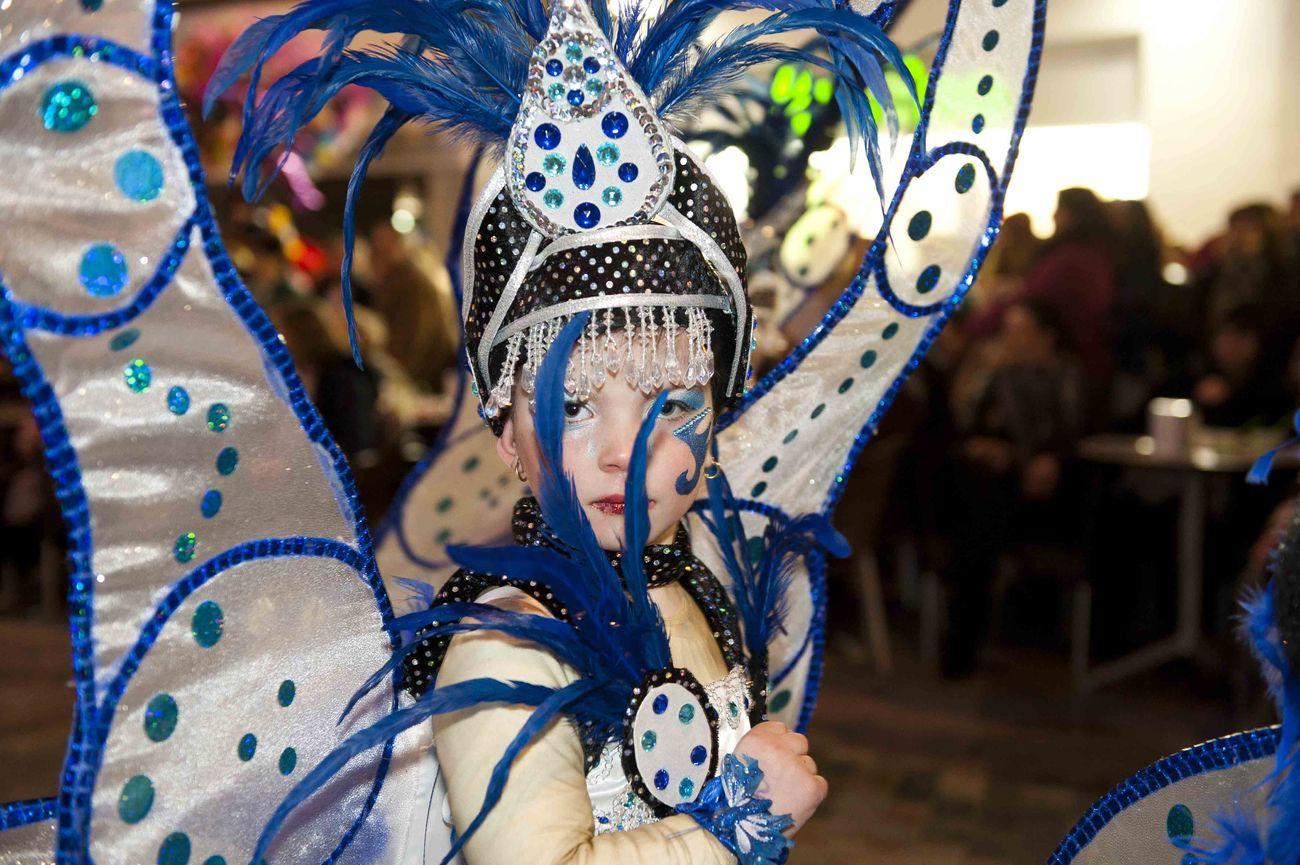 Gran Desfile de Carnaval de Cartagena