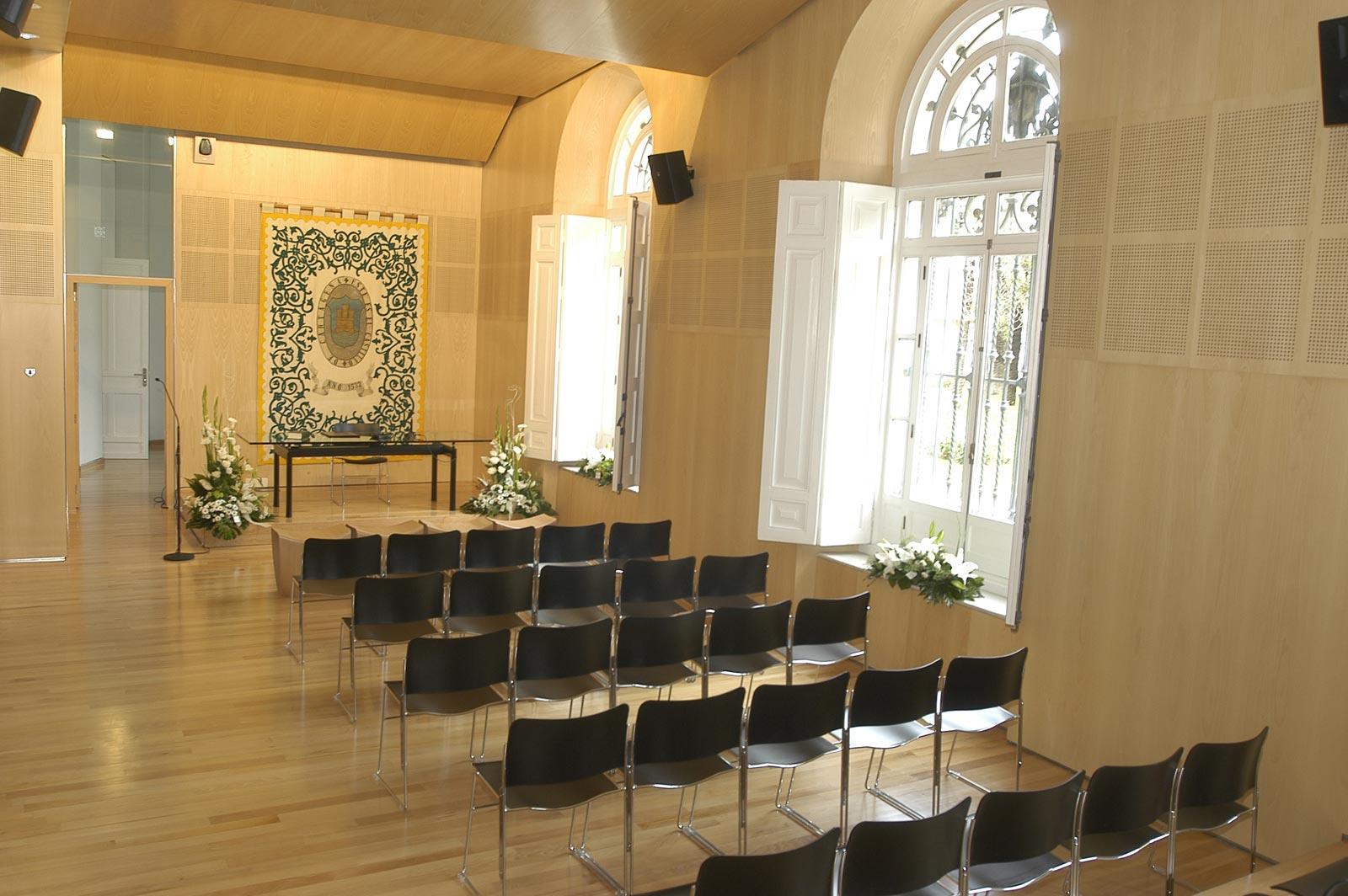 Sala de Celebración