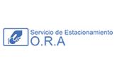 ORA - Servicio de Estacionamiento