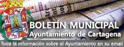 Boletín Municipal - Toda la información del Ayuntamiento en tu correo