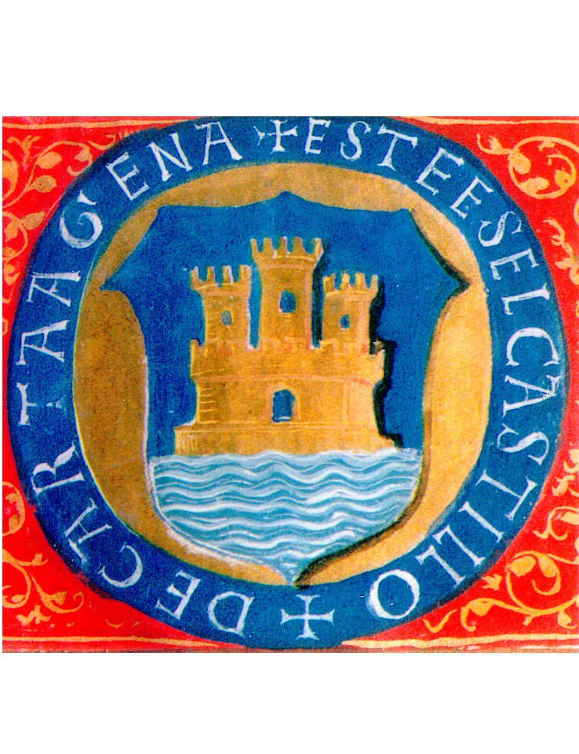 Escudo más antiguo