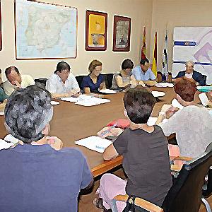 Representantes Municipales