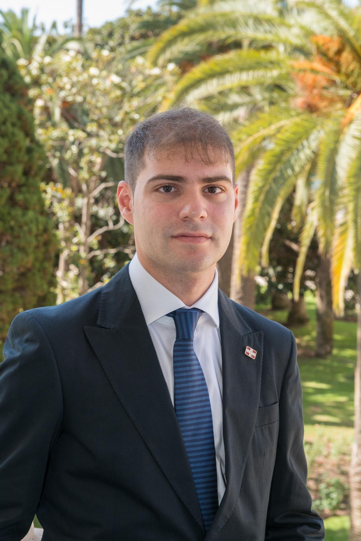 Ilmo.Sr. D. Ricardo Segado García