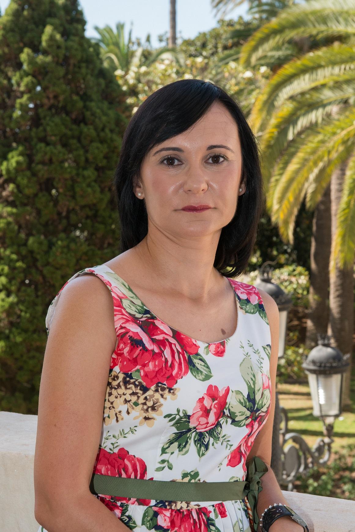 Sra. Dª. Isabel García García