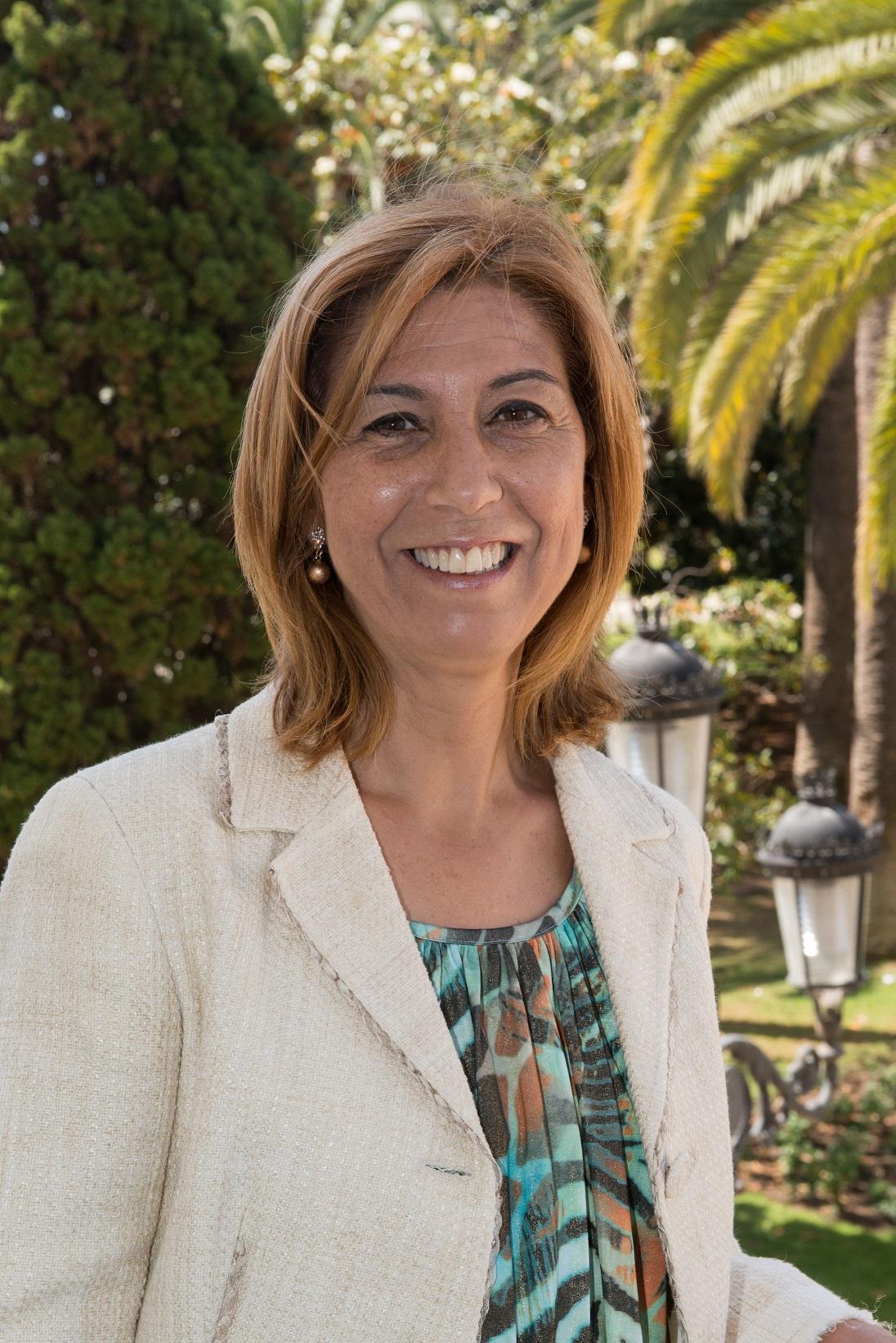 Ilma. Sra. Dña. María del Carmen Martín del Amor