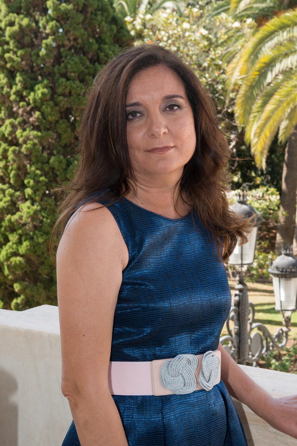Sra. Dª. María Josefa Soler Martínez