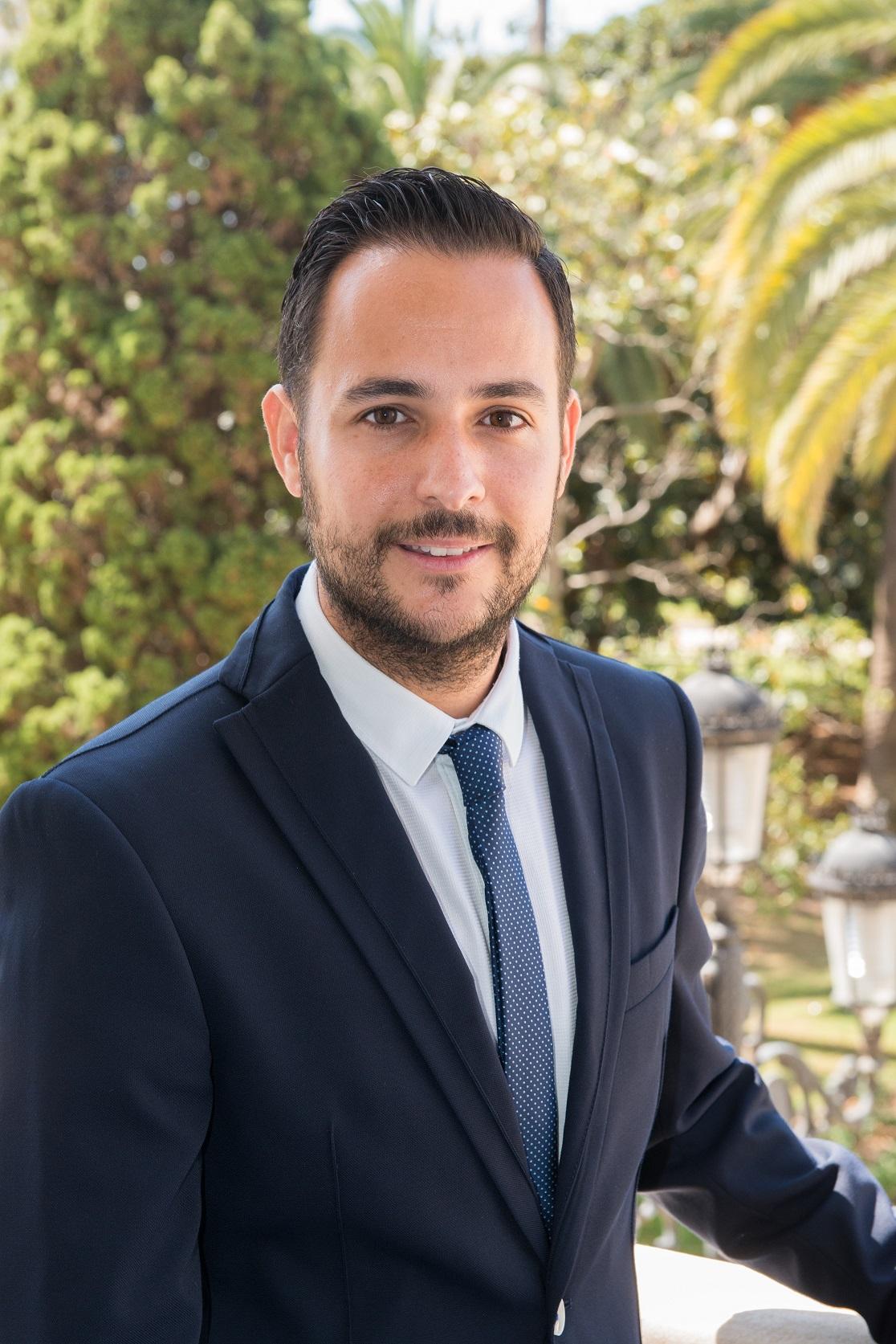Sr. D. David Martínez Noguera