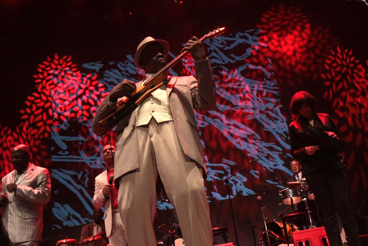 Festival de Jazz de Cartagena