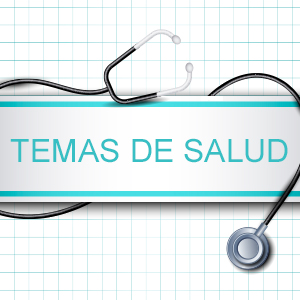 Temas de Salud