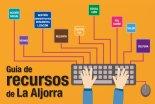 Guía de Recursos de La Aljorra. Documento PDF - 3,82 MB. Se abre en ventana nueva
