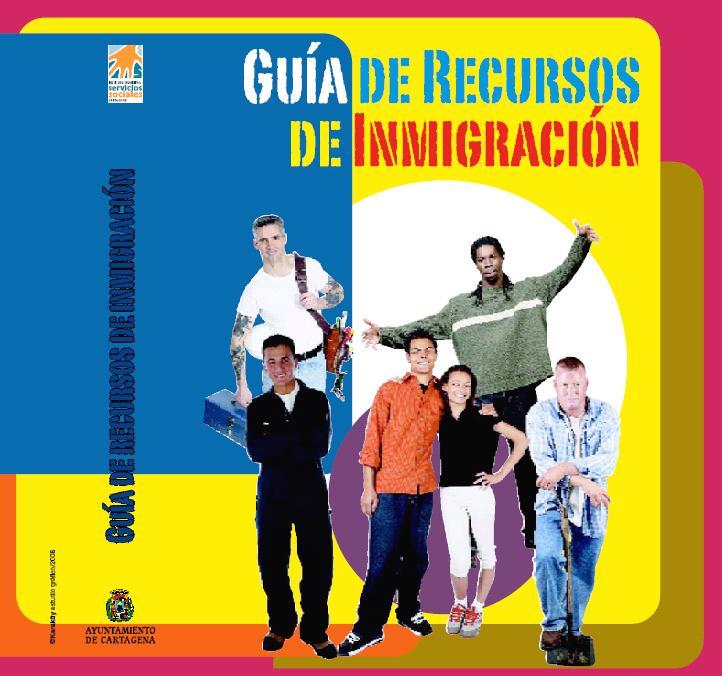 Guía de Recursos de Inmigración. Documento PDF - 8,00 MB. Se abre en ventana nueva