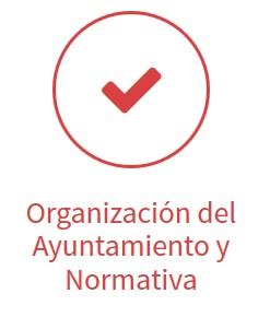 Organización del Ayuntamiento y Normativa