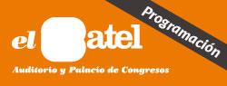 Programaci�n Auditorio El Batel
