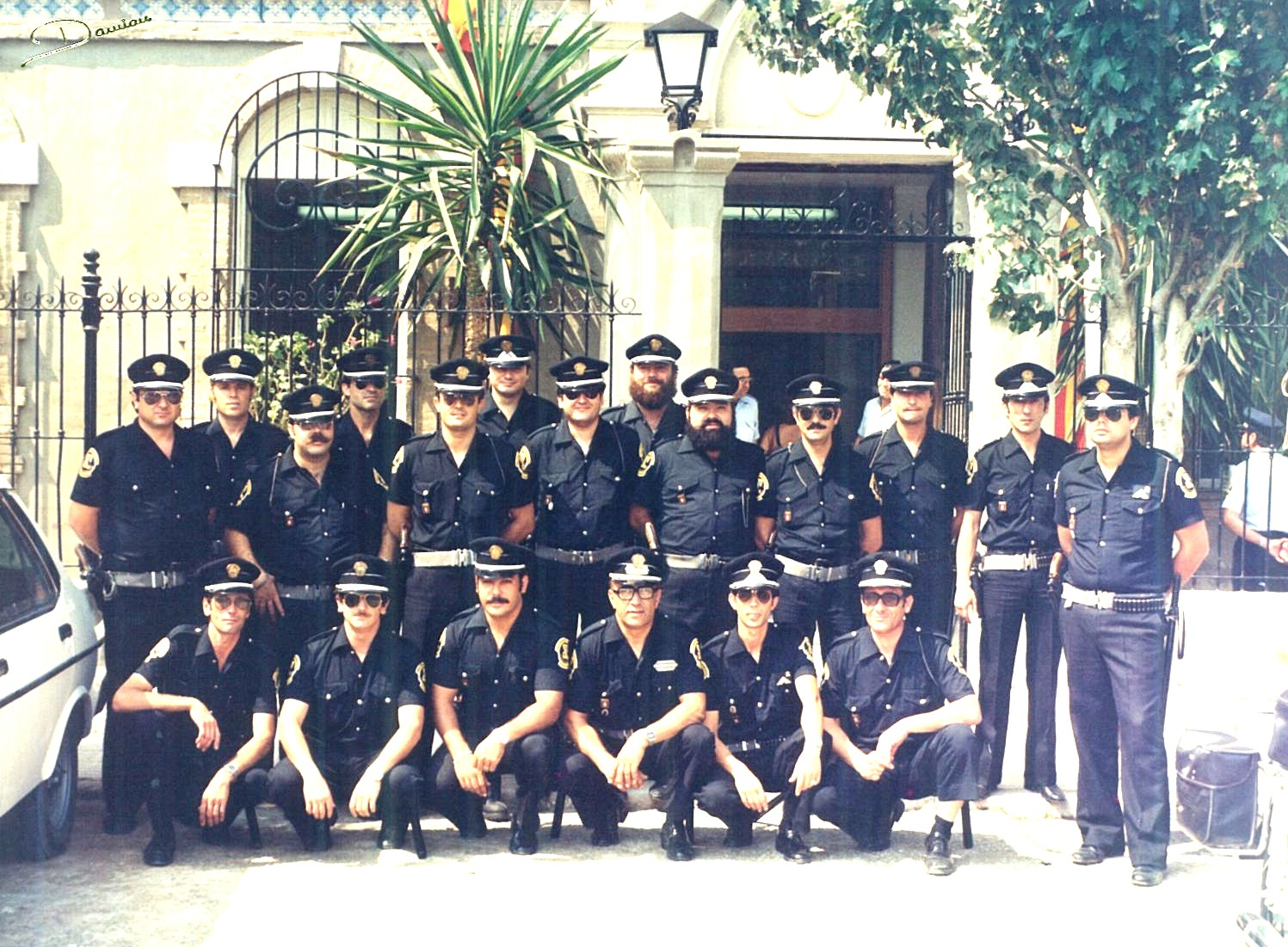 Policía Local de Cartagena