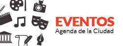 Eventos. Agenda de la Ciudad