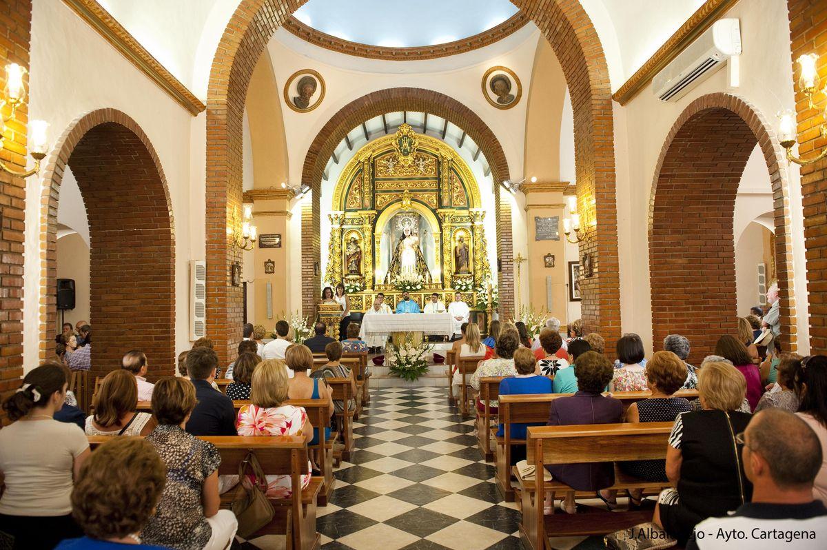 Romería Virgen de los Llanos
